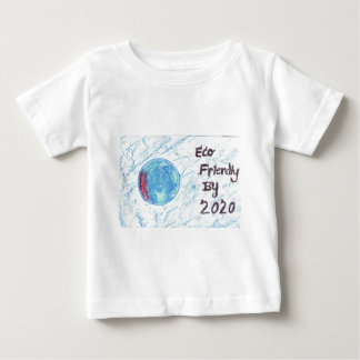 """""""Eco Friendly By 2020"""" T Shirt"""