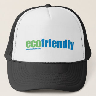 Eco Friendly Cap