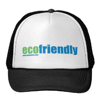 Eco Friendly Cap