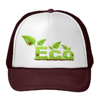 Eco Friendly Cap Hats