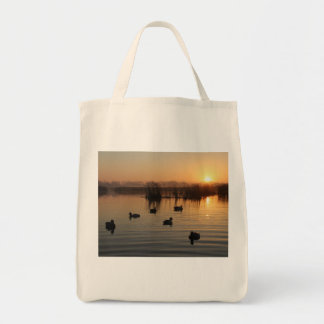 Eco-Friendly Grocery Tote Bag