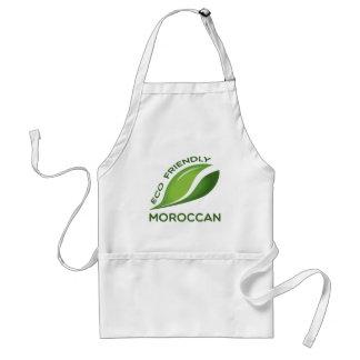 Eco Friendly Moroccan. Standard Apron
