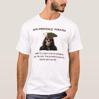 ECO-FRIENDLY PIRATES T-Shirt