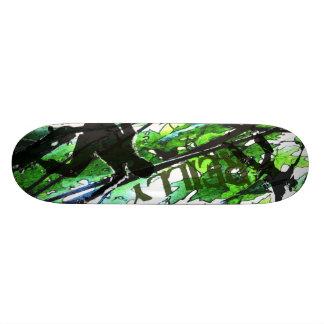 ECO Friendly Skate Deck