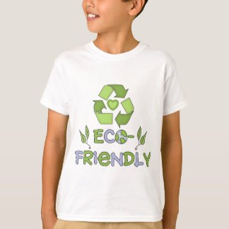 Eco-Friendly T-shirts and Gifts