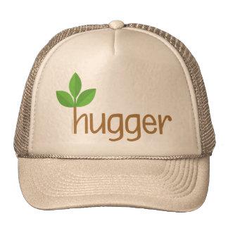 Eco Friendly Tree Hugger Cap