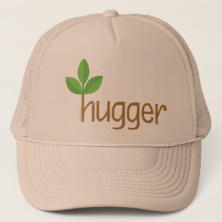 Eco Friendly Tree Hugger Trucker Hat