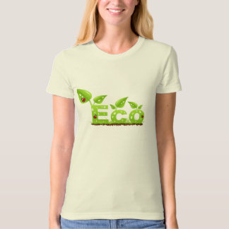 Eco Friendly Womens' Shirt