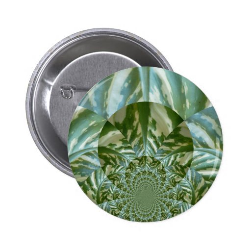 Eco - Going Green Environmental Friendly Colors Pins