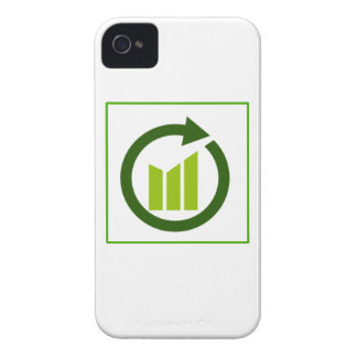 Eco Growth Case-Mate iPhone 4 Cases