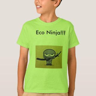 eco ninja T-Shirt
