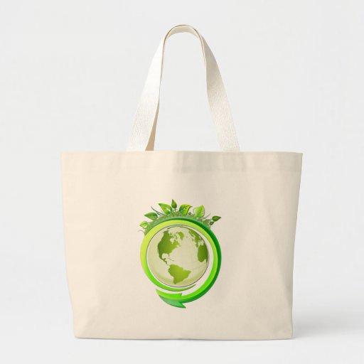 Eco Nuevo Tote Bag