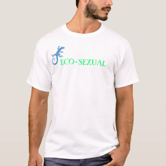 ECO-SEXUAL T-Shirt