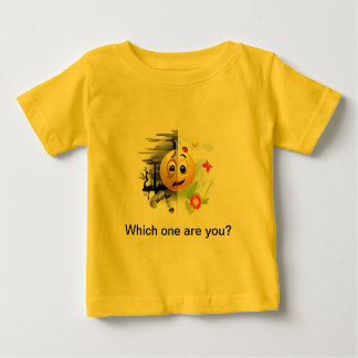 Eco Shirt Which One are You?
