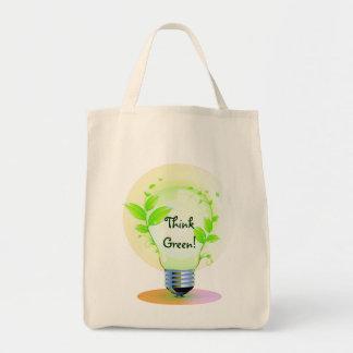 Eco Think Green