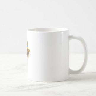 Eco-Tourist - My Conservation Park Basic White Mug