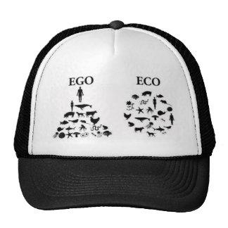 Eco vs Ego Cap