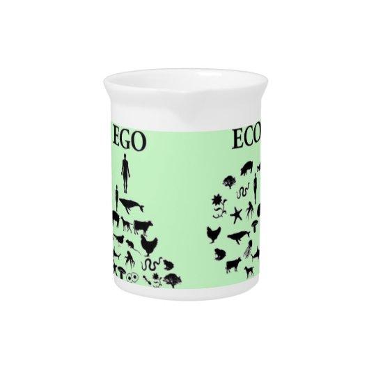 Eco vs Ego Pitcher