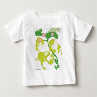 Eco Warrior Baby T-Shirt