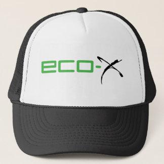 Eco-X Sports Trucker Hat