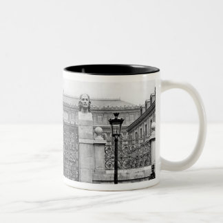 Ecole Nationale Superieure des Beaux-Arts Two-Tone Coffee Mug