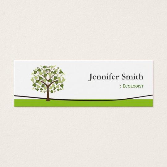 Ecologist - Wishing Tree of Hearts Mini Business
