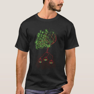 Ecology eyes T-Shirt