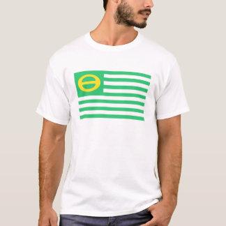 Ecology Flag Men's Tee