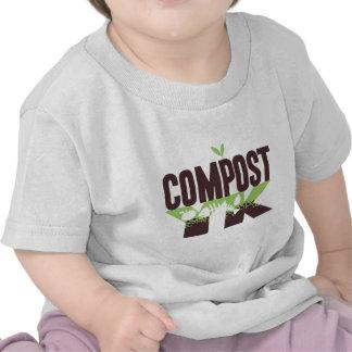 ecology tshirts