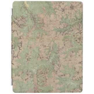 Economical Features of Colorado 2 iPad Cover