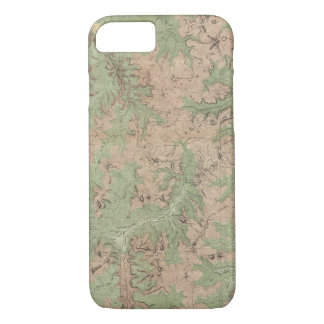 Economical Features of Colorado 2 iPhone 8/7 Case