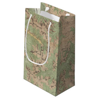 Economical Features of Colorado 2 Small Gift Bag