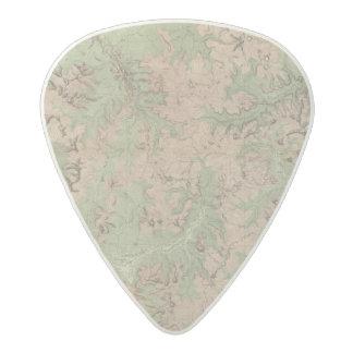 Economical Features of Colorado Acetal Guitar Pick