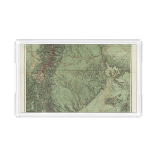 Economical Features of Colorado and New Mexico Acrylic Tray