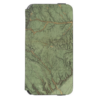 Economical Features of Colorado and New Mexico Incipio Watson™ iPhone 6 Wallet Case