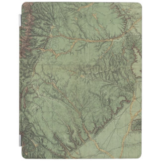 Economical Features of Colorado and New Mexico iPad Cover