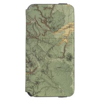 Economical Features of Colorado Incipio Watson™ iPhone 6 Wallet Case