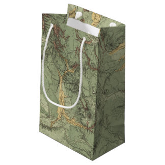 Economical Features of Colorado Small Gift Bag