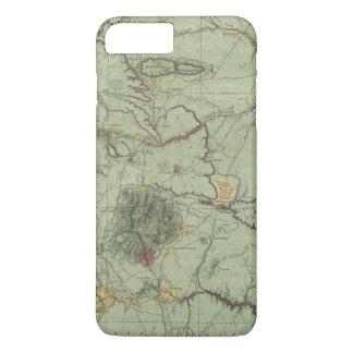 Economical Features of New Mexico iPhone 8 Plus/7 Plus Case