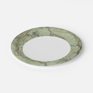 Economical Features of New Mexico Paper Plate