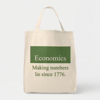Economics Bag