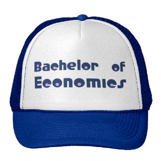 Economics Cap