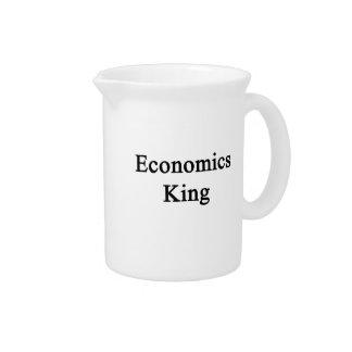 Economics King Drink Pitchers