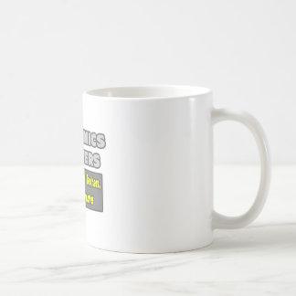 Economics Teachers..Smarter Basic White Mug