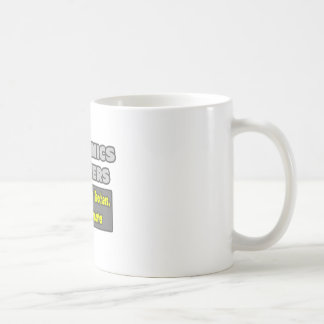 Economics Teachers..Smarter Coffee Mug