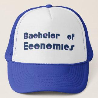 Economics Trucker Hat