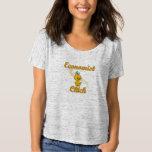 Economist Chick T-Shirt
