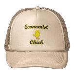 Economist Chick Trucker Hat
