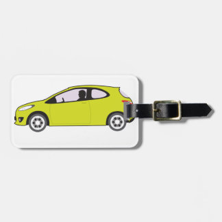 Economy Car Tags For Bags