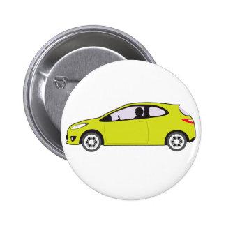 Economy Car Pins